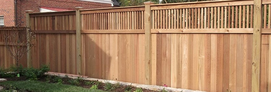 Which Fence is Right for Me?