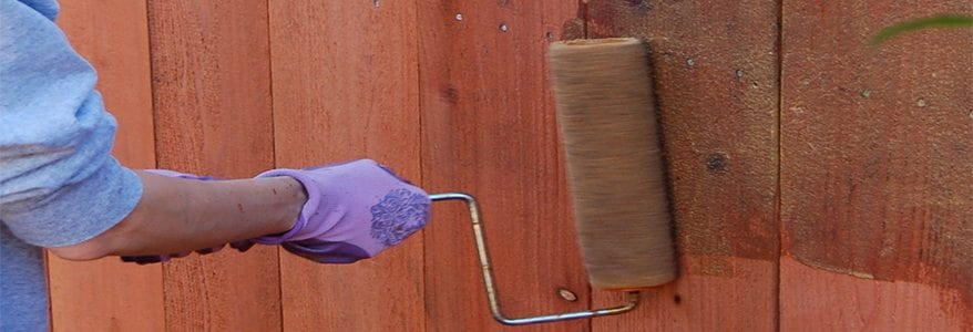 Enhance Your Investment: Why You NEED to Stain Your Fence
