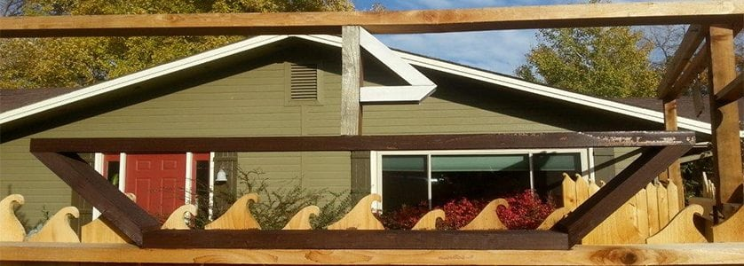 Privacy Fence Ideas: Decorative Inspiration