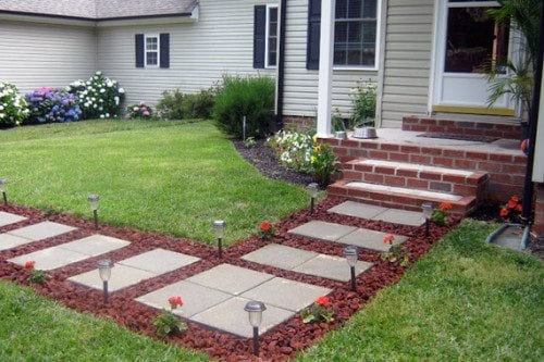 8 Ways to Increase Curb Appeal – Not Just with Fence Materials!