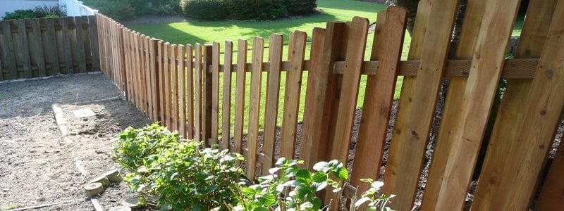 Backyard Fence Check Out These 5 Crazy Styles
