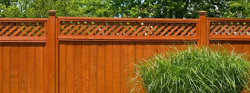 4 Factors that Vary the Cost of a Privacy Fence