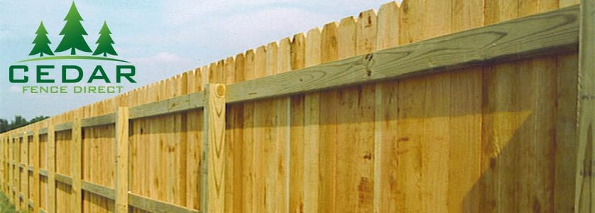 5 Reasons to Choose Cedar Fence Direct Over Big Box Stores
