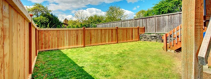 How To Build a Fence Without The Hassle