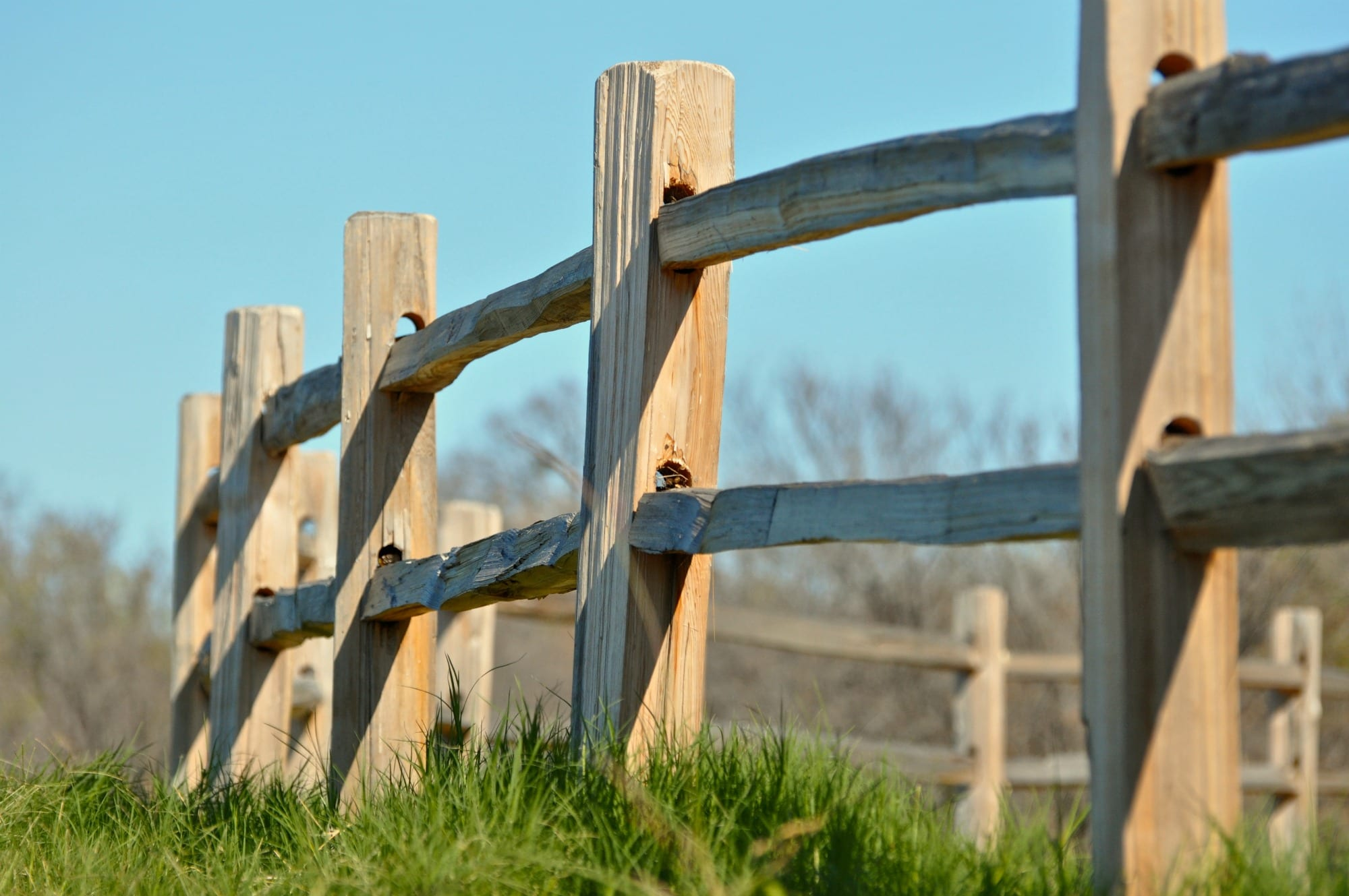 Split Rail Fence – Things to Consider