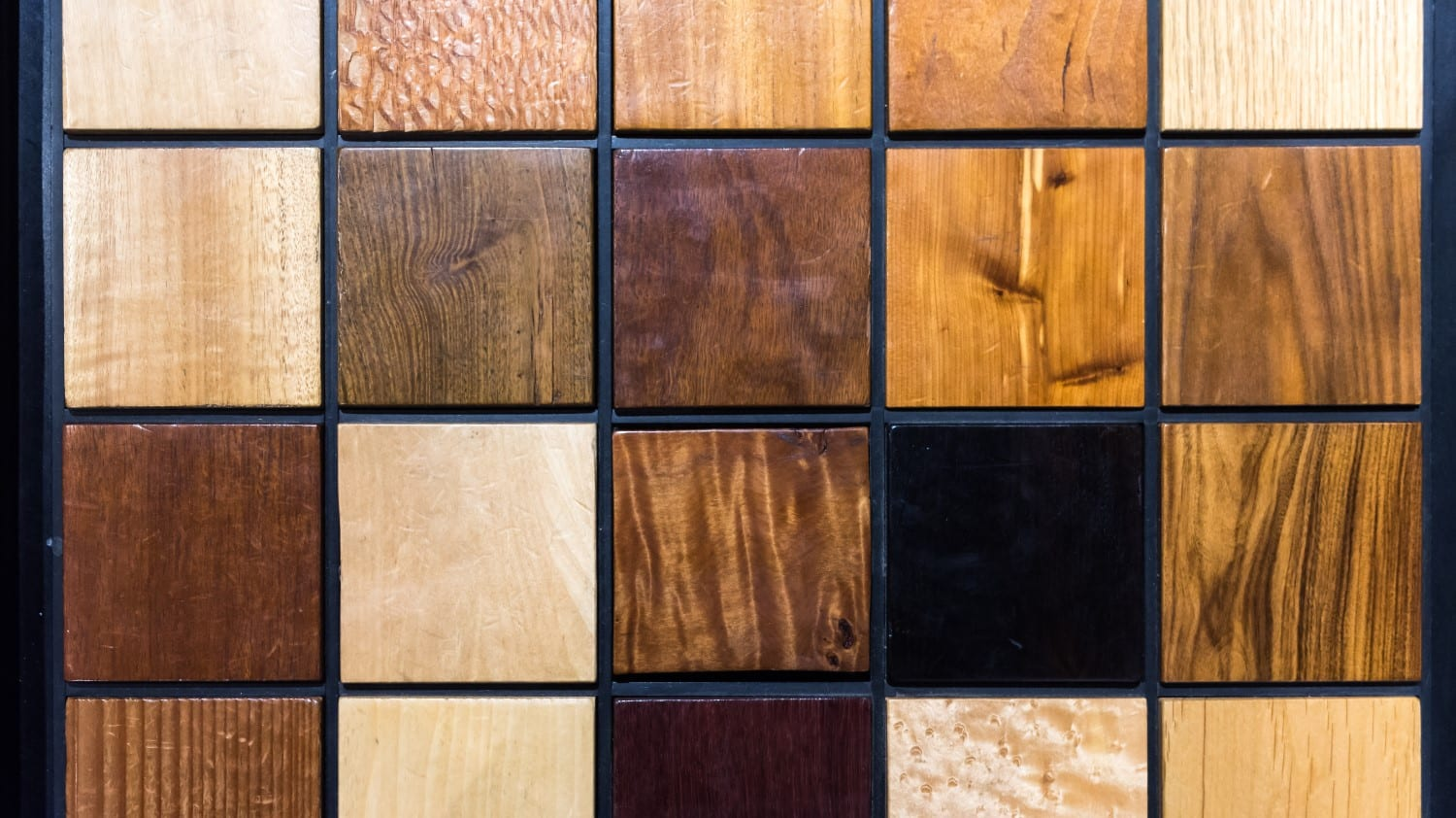 How Difficult Is Color Matching Lumber?