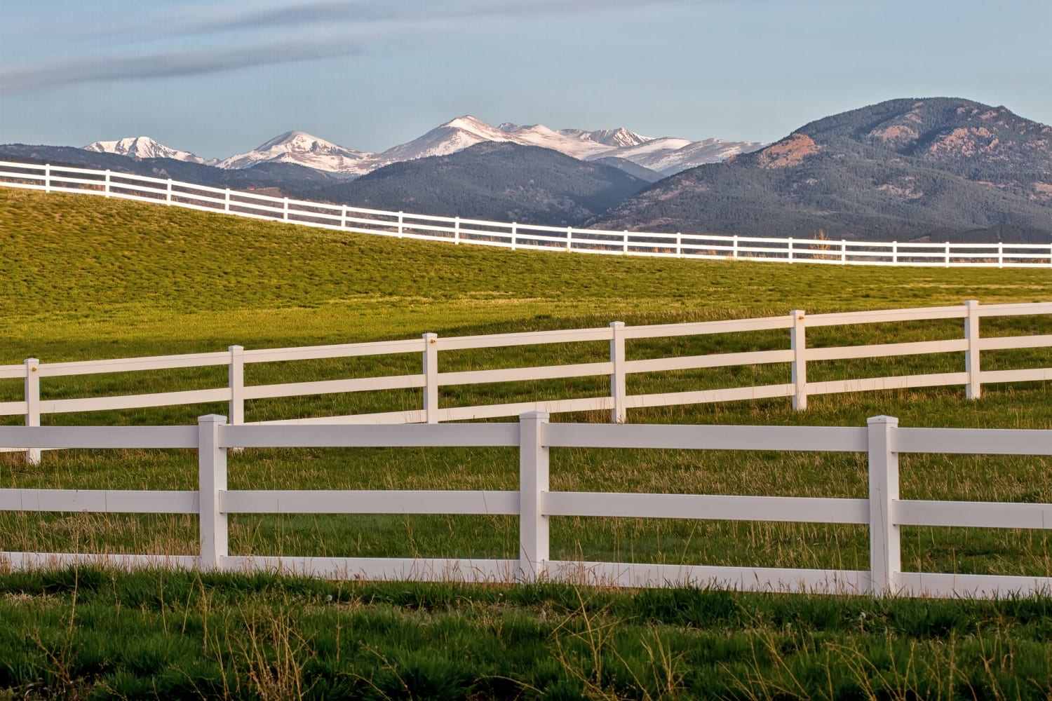 What You Should Know Before Installing A Split Rail Fence in Denver