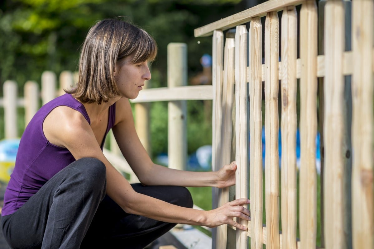 Foolproof Tips For Building an HOA Approved Fence