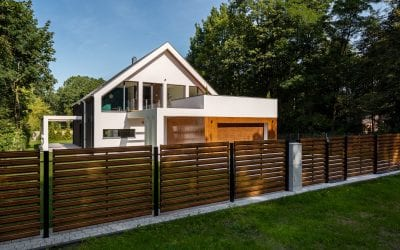 What is the Best Type of Fencing?
