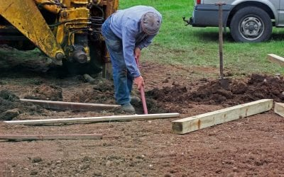Building a Fence – What to Consider Before You Start