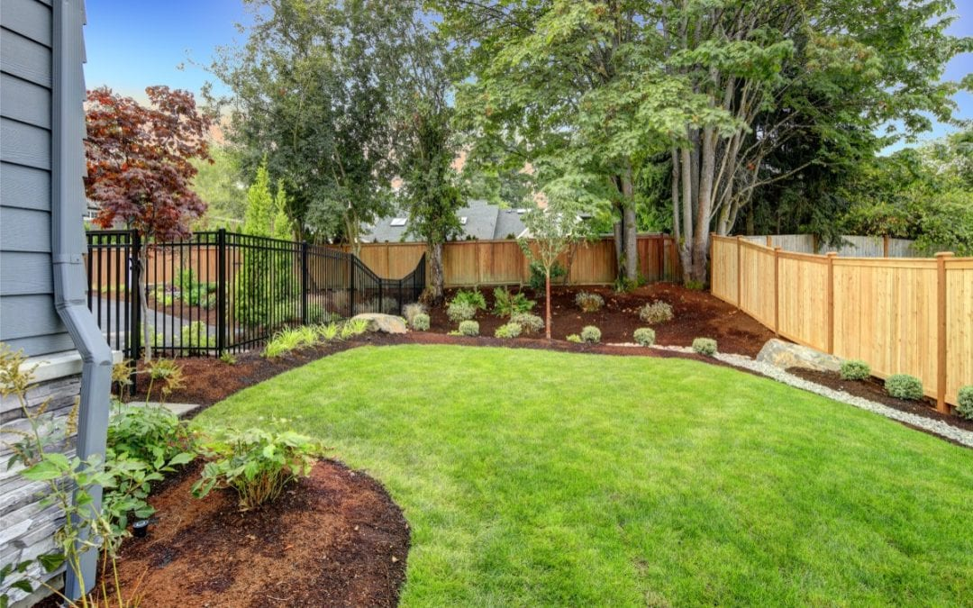 Varying In Cost – Privacy Fencing