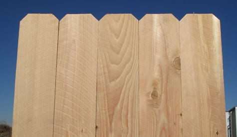 AVAILABLE FENCING GRADES