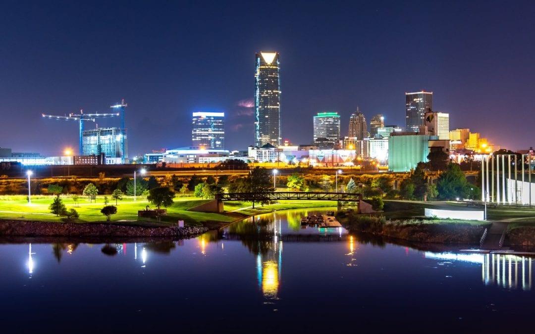 Cedar Fencing Oklahoma City