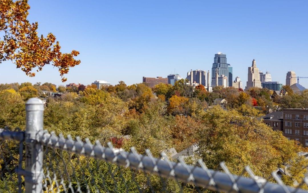 Slagle Fence in Kansas City