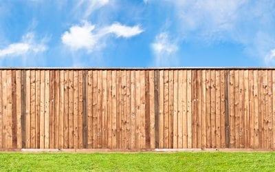 Cedar Privacy Fencing at Cedar Fence Direct
