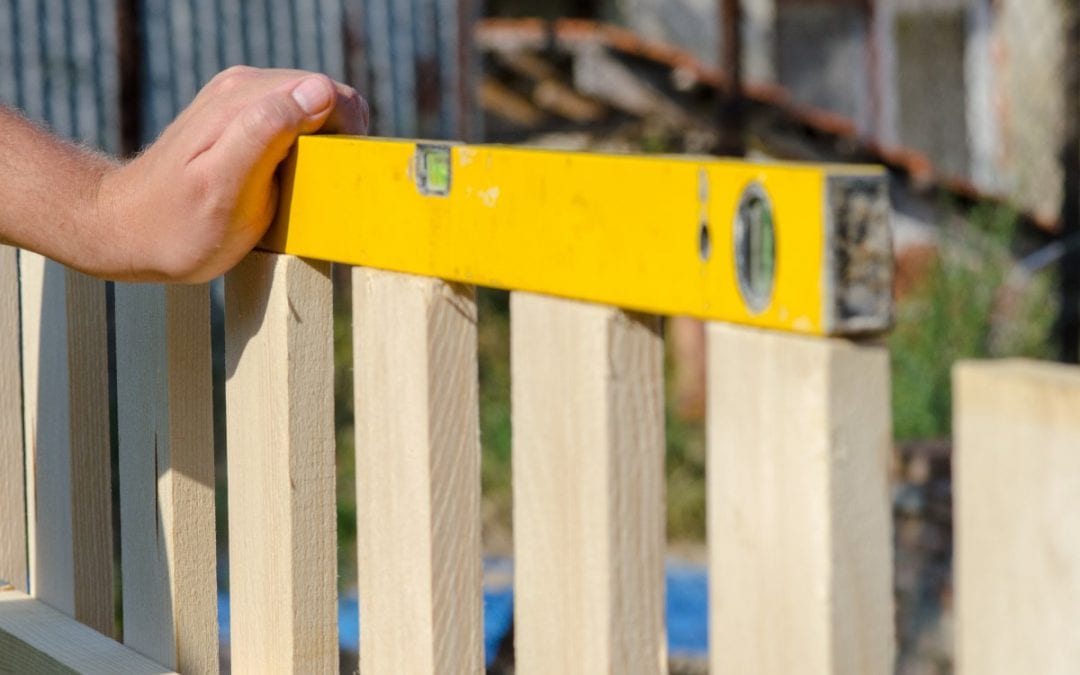 How to Save Money When Installing A Fence