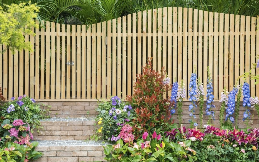 5 Ways to Make Your Fence Unique