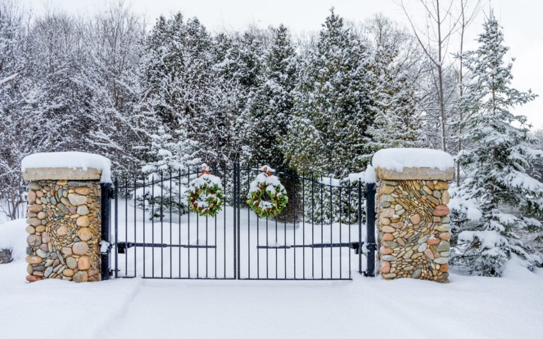 The Gateway to Protecting Your Property