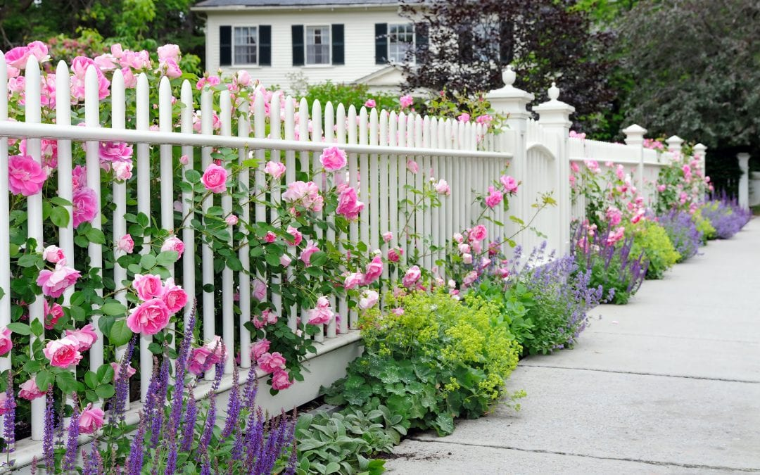 the best fence for your property