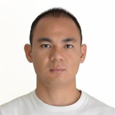 Jay Lu
