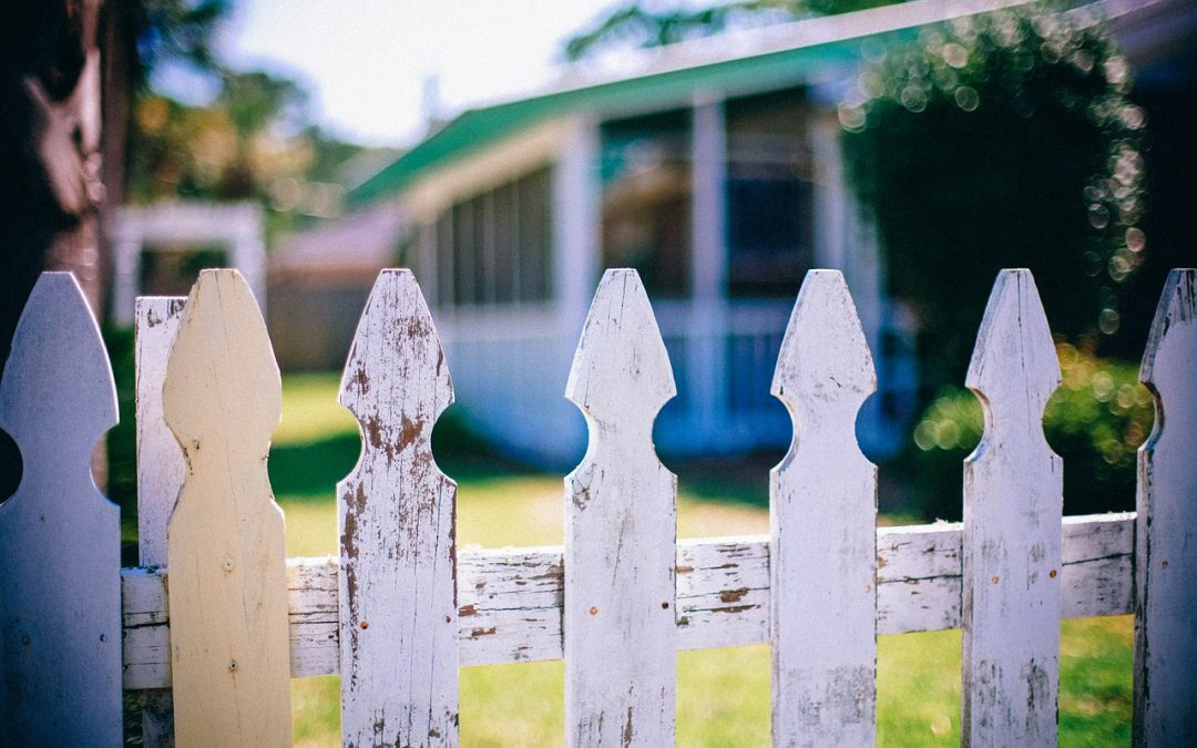Is My Fence Covered? The Ins and Outs of Homeowner's Insurance